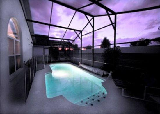 3 Bed 2 Bath Home with the Wow Factor & Close To Disney. 274HPB - Image 1 - Davenport - rentals