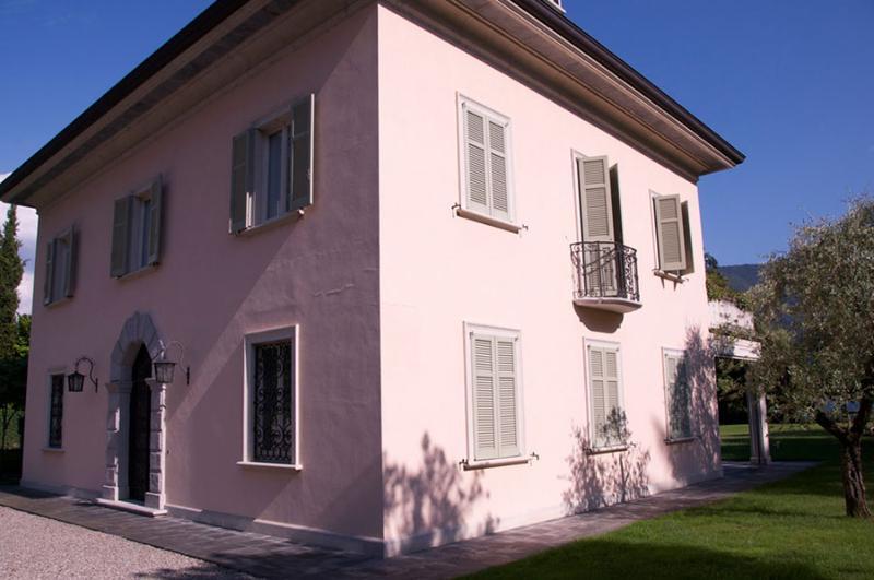 Villa Elegante - Image 1 - Lake Como - rentals