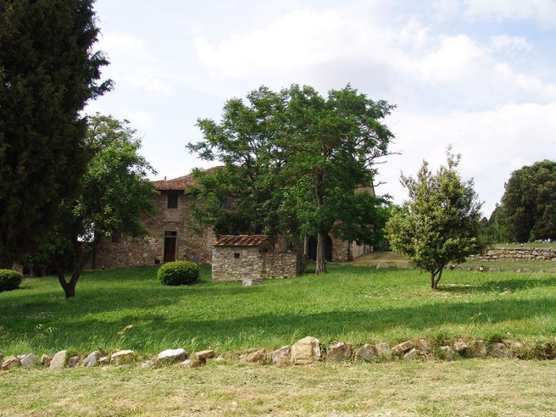 Campoli - Type Bilocale 2 Pax 1 Bagno - Image 1 - Montefiridolfi - rentals