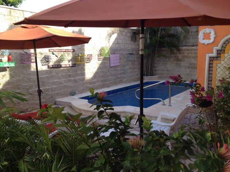 Suite Fenicia  R7 - Image 1 - Playa del Carmen - rentals