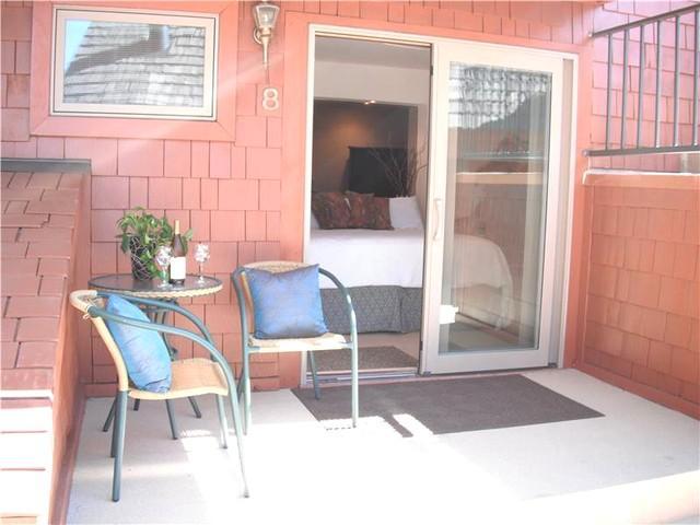 Hotel room with peek view - Image 1 - Tahoe Vista - rentals