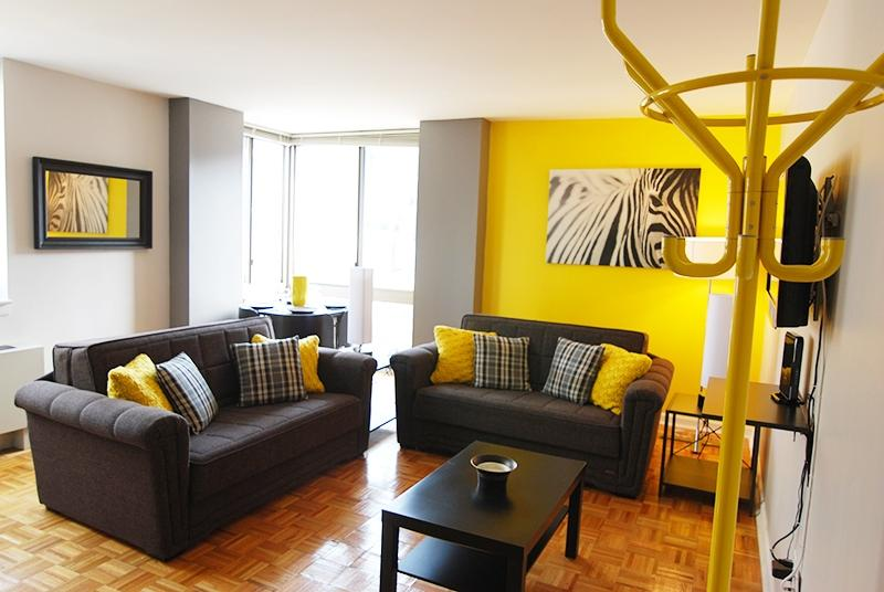 Stay in the Middle of all action, Midtown West !! - Image 1 - New York City - rentals
