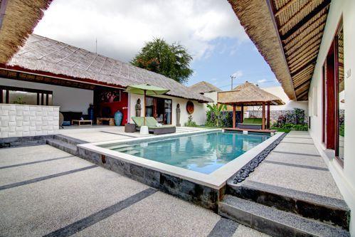 4BR villa in umalas - Image 1 - Denpasar - rentals