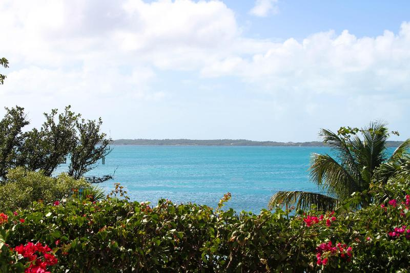 View from Rooftop Deck - Colonial Home in the Village - Harbour Island - rentals