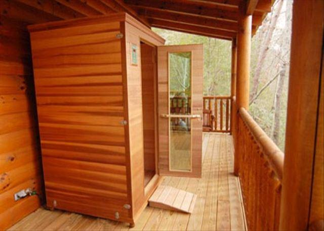 Natural Beauty, Modern Luxury, Private Deck, Hot Tub/Sauna, Sleeps 6, Swing - Image 1 - Sevierville - rentals