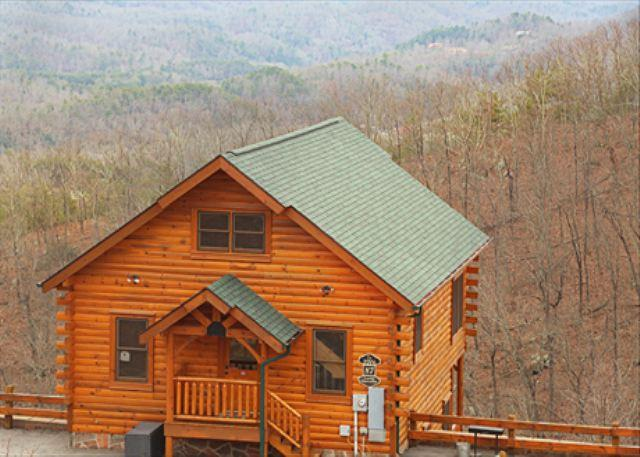 Lasting Impressions a two bedroom cabin - Image 1 - Sevierville - rentals
