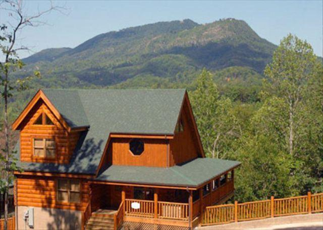 Cabin - Trinity a three bedroom cabin - Sevierville - rentals