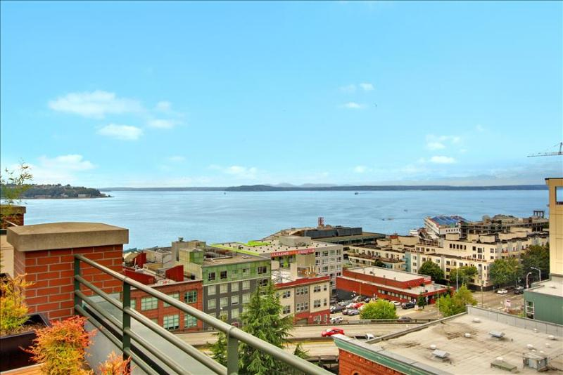 Stay Alfred The Perfect Downtown Vacation Spot VT2 - Image 1 - Seattle - rentals