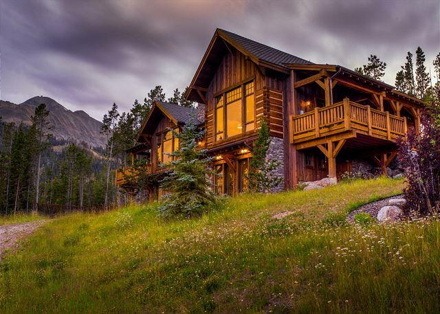 Great Rates in this Moonlight Basin Luxury Slopeside Duplex! - Image 1 - Big Sky - rentals
