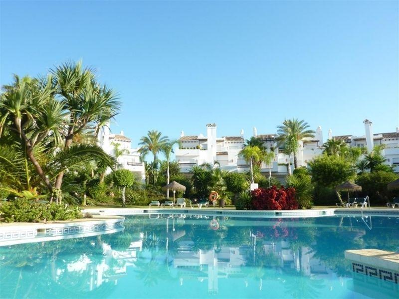 2 bed penthouse apartment, Costalita, (1614) - Image 1 - Estepona - rentals