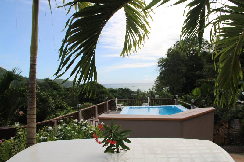 StephNa Residence - StephNa Residence-1 Bedroom apartment/Suite - Anse La Mouche - rentals