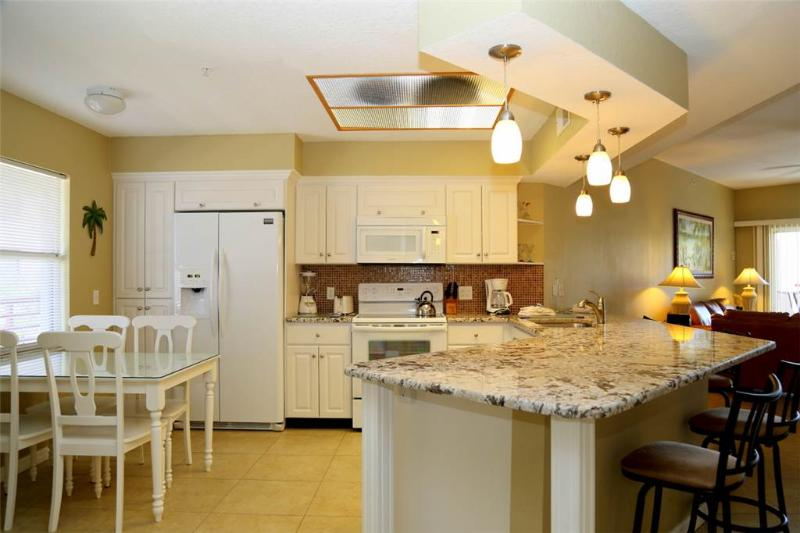#104 at Crimson Condos - Image 1 - Madeira Beach - rentals