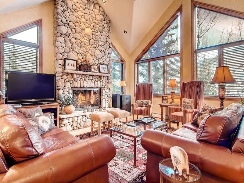 Aspen Townhomes 18 - Image 1 - Beaver Creek - rentals