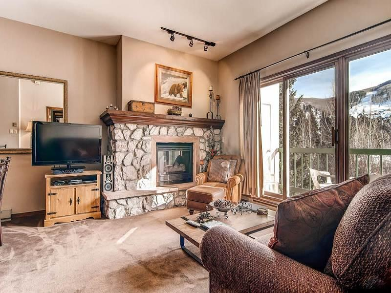 Borders Lodge - Lower 110 - Image 1 - Beaver Creek - rentals