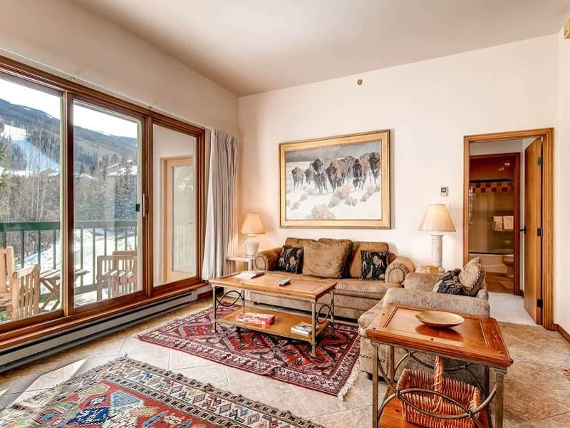 Borders Lodge - Lower 114 - Image 1 - Beaver Creek - rentals