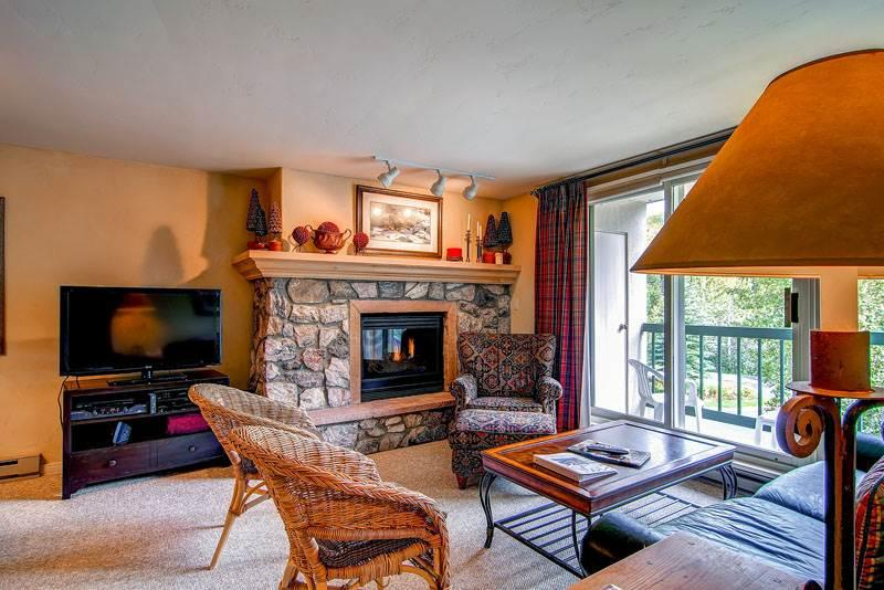 Borders Lodge - Lower 204 - Image 1 - Beaver Creek - rentals