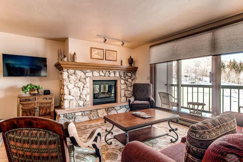Borders Lodge - Lower 211 - Image 1 - Beaver Creek - rentals