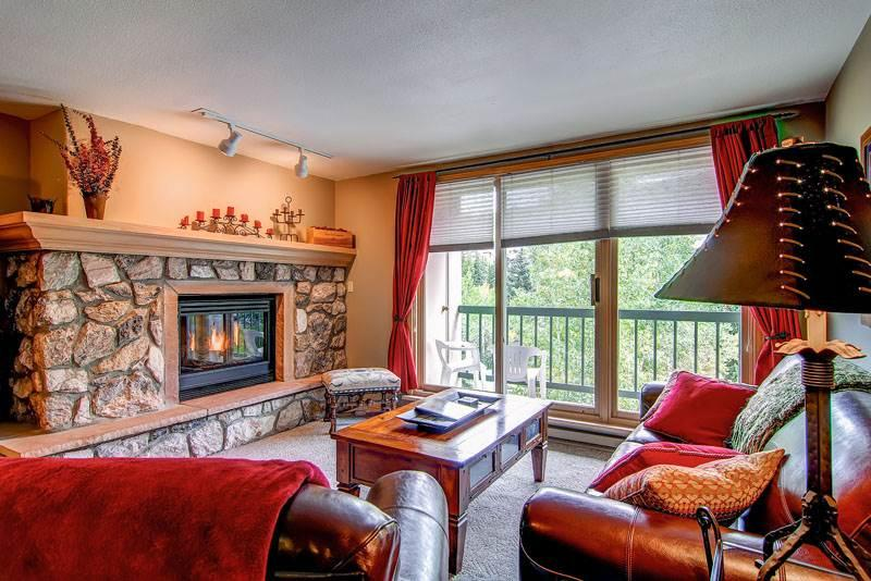 Borders Lodge - Lower 304 - Image 1 - Beaver Creek - rentals