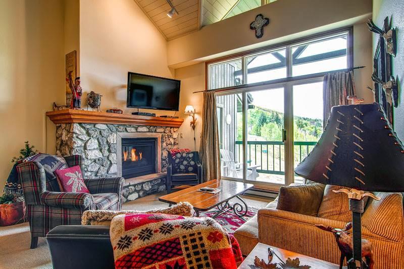 Borders Lodge - Lower 311 - Image 1 - Beaver Creek - rentals