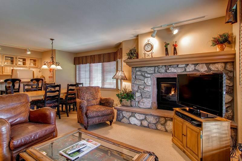 Borders Lodge - Lower 401 - Image 1 - Beaver Creek - rentals