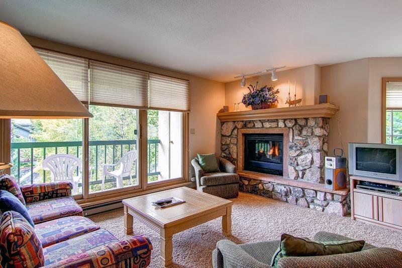 Borders Lodge - Lower 402 - Image 1 - Beaver Creek - rentals