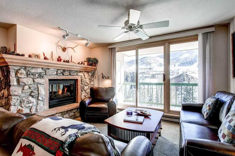 Borders Lodge - Lower 404 - Image 1 - Beaver Creek - rentals