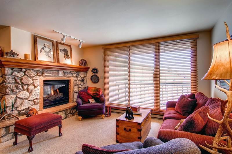 Borders Lodge - Lower 405 - Image 1 - Beaver Creek - rentals