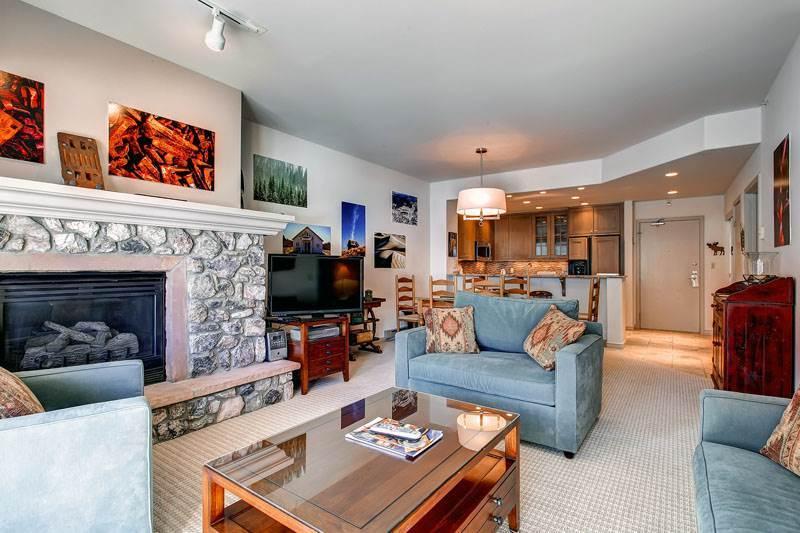 Borders Lodge - Upper 304 - Image 1 - Beaver Creek - rentals