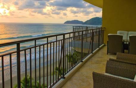 7th Heaven at Vista Las Palmas - Image 1 - Jaco - rentals