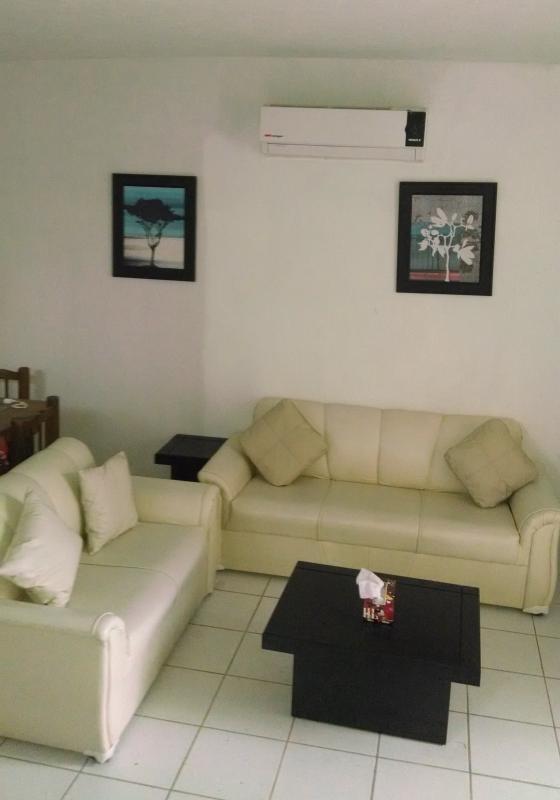 sala - Nuevo  Vallarta casa - Nayarit - rentals