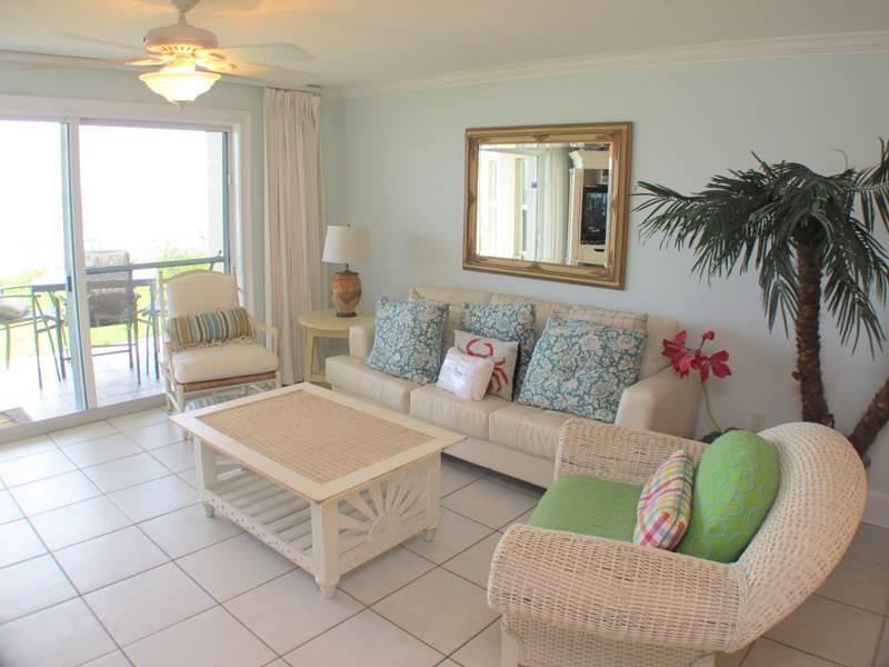 Crystal Dunes Condominium 106 - Image 1 - Destin - rentals