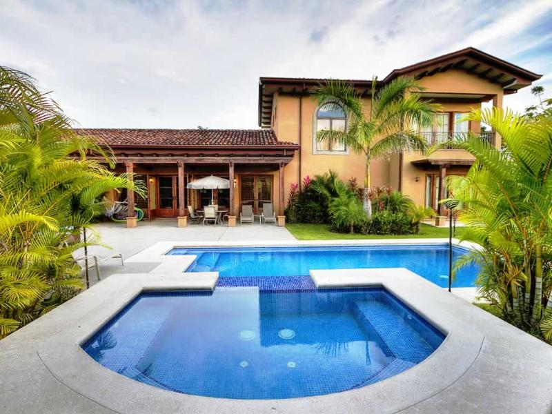 Casa Almendro with Pool - Casa Almendro - Family Home in Hacienda Pinilla - Tamarindo - rentals