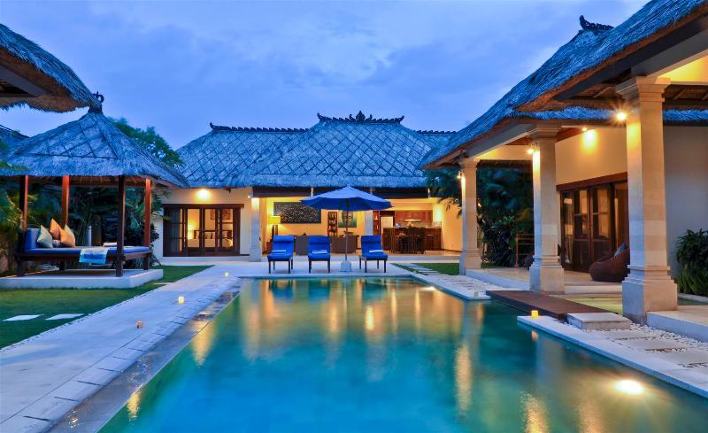 - Villa Saphir - Drupadi - Seminyak - rentals