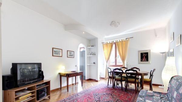 CR458b - Al Vaticano - Image 1 - Rome - rentals