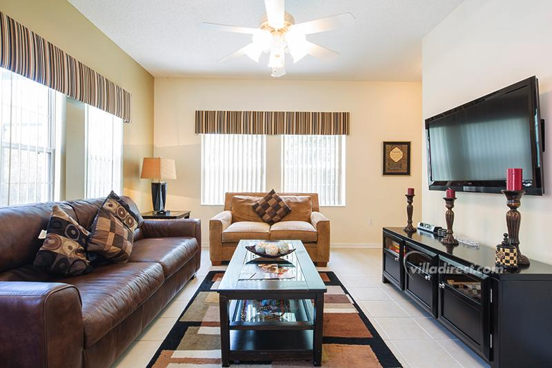 Great Escape - Image 1 - Kissimmee - rentals