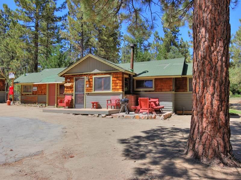 Lakeview  #104 - Image 1 - Big Bear Lake - rentals