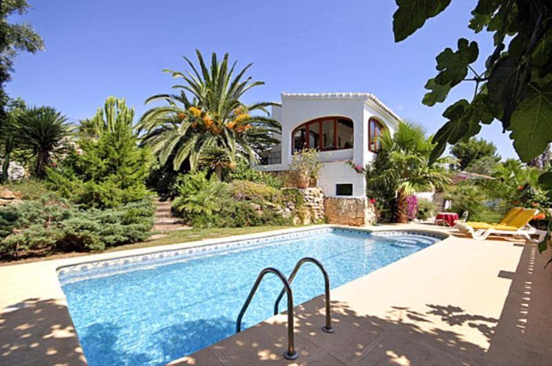 Villa Maria - Image 1 - Javea - rentals
