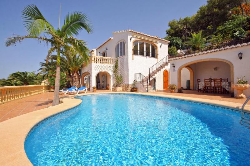 Casa Que Sera - Image 1 - Javea - rentals