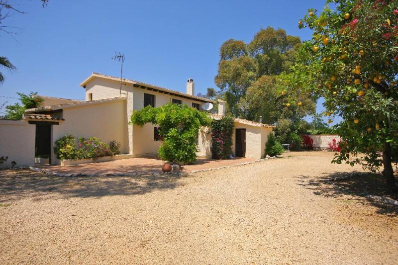 Villa Pinella - Image 1 - Denia - rentals