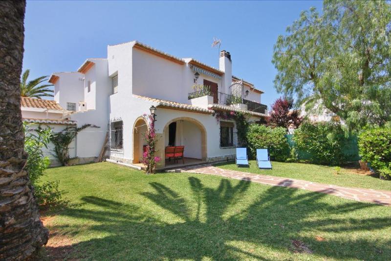 Casa Julieta - Image 1 - Javea - rentals