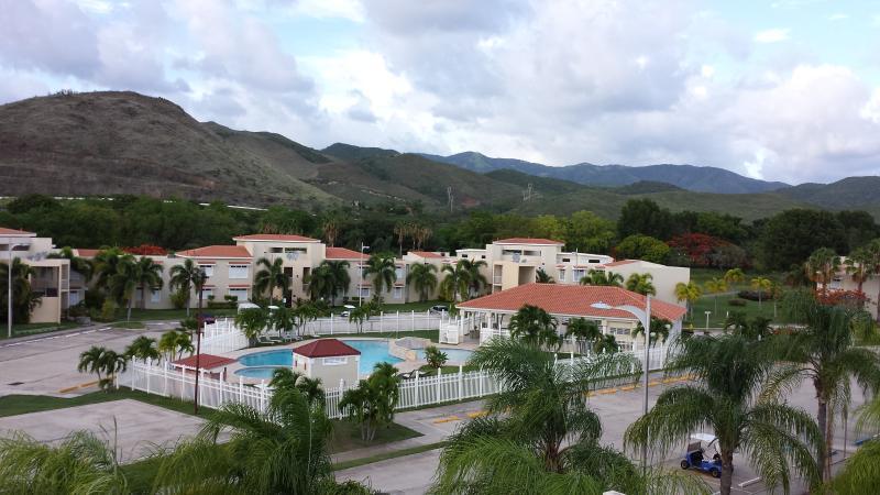 Neighbourhood - Peaceful Scenic Golf Resort Villa, Caribbean Sea - Guayama - rentals