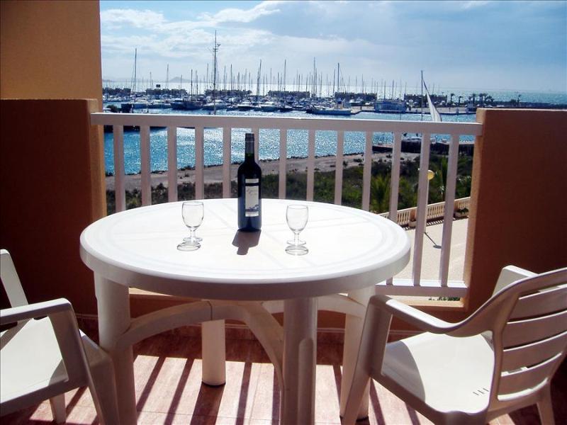 Los Miradores del Puerto - 7205 - Image 1 - La Manga del Mar Menor - rentals