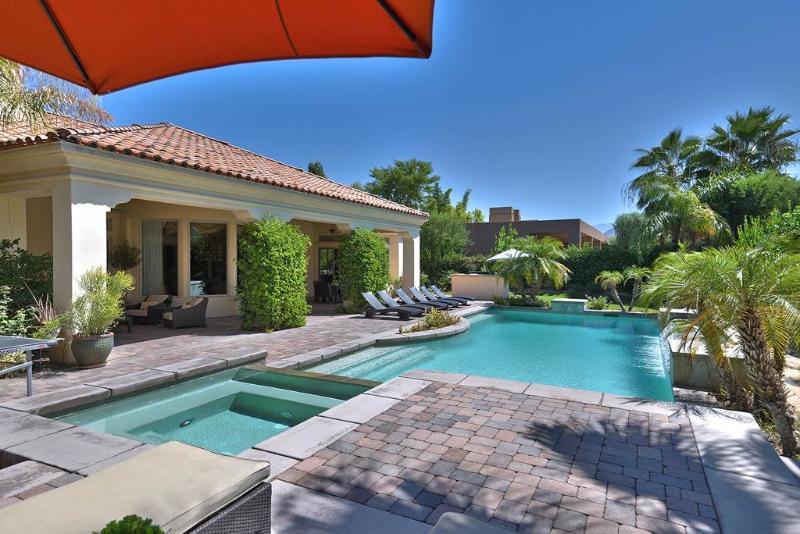 Villaggio Luxury Hideaway - Image 1 - Rancho Mirage - rentals