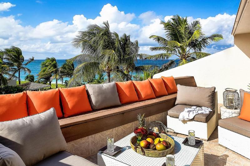 Paraiso Townhome at MiraMar Villas, Sleeps 6 - Image 1 - Paradise Island - rentals