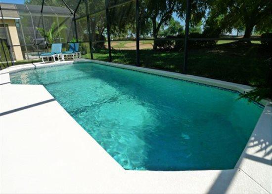 Stunning Views in this 4 Bedroom 3 Bath Golf Community Home. 2837KL - Image 1 - Orlando - rentals