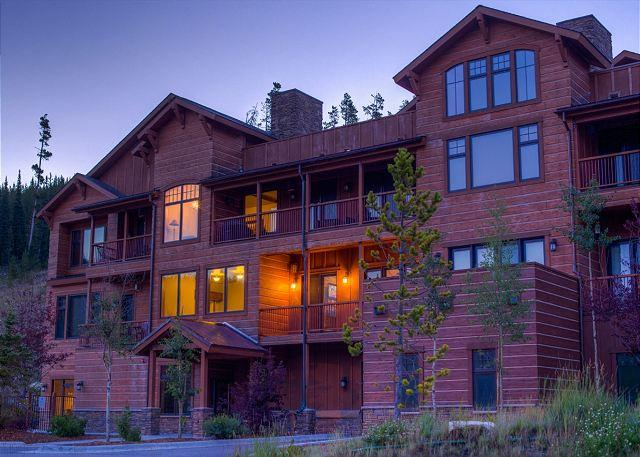 Explore Big Sky with this elegant condominium adjacent to Big Sky Resort - Image 1 - Big Sky - rentals