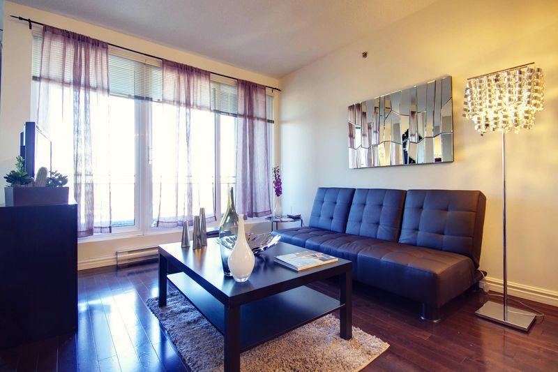 vacation apartment montreal dahlia - Dahlia - Montreal - rentals