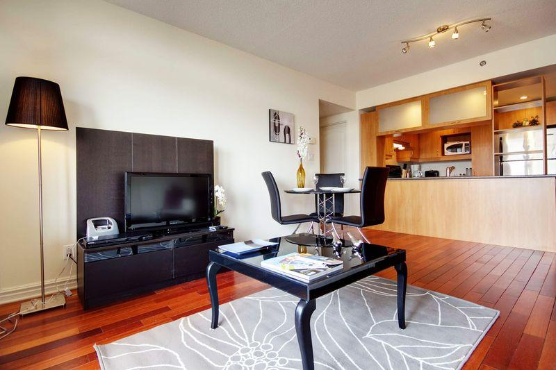 extended stay apartment montreal blue diamond - Blue-Diamond - Montreal - rentals