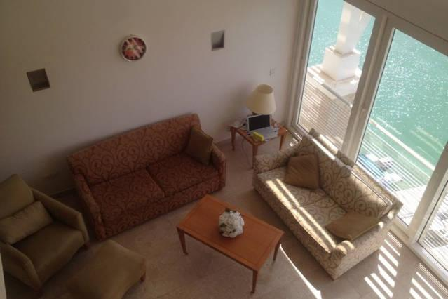 Holiday Apartment on the Lagoon - Image 1 - Eilat - rentals
