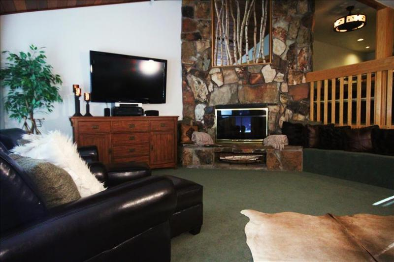 Quail Meadows 23: Quiet, Immaculately-Maintained Home with a Full-Size, Private Hot Tub - Image 1 - Park City - rentals